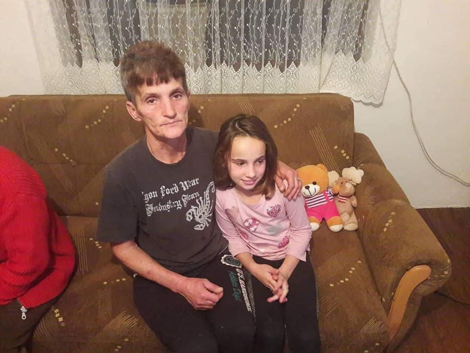 Humanitarna akcija: Samohrana majka i kćerka iz Šipova trebaju pomoć!