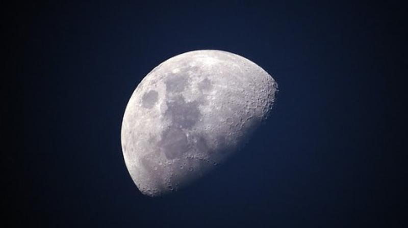 Indijska svemirska letjelica stigla do Mjeseca, slijetanje 7. septembra