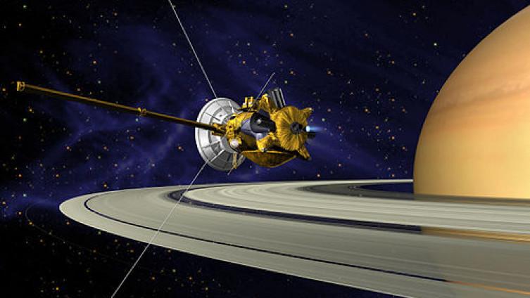 NASA izdala upozorenje: Saturn velikom brzinom gubi svoje prstenove