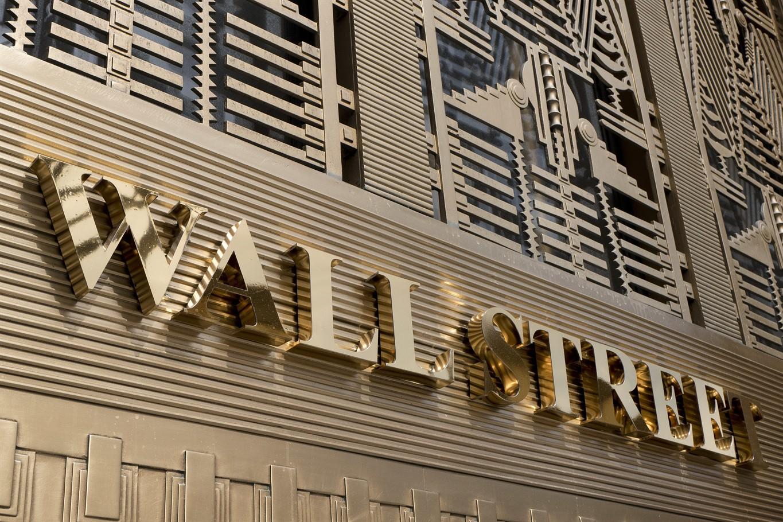 Cijene dionica na Wall Streetu pale