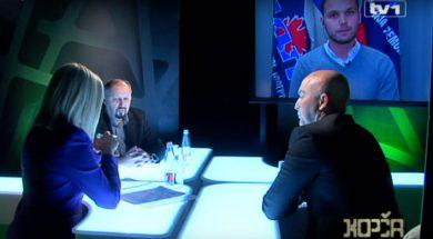 Žestok TV duel Stanivukovića i Dodikovog savjetnika