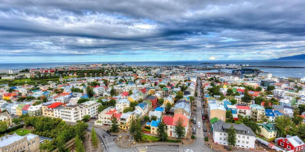 Island najsigurnija zemlja na svijetu