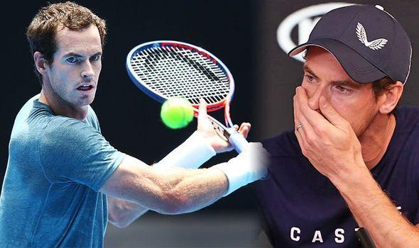 Andy Murray najavio kraj karijere