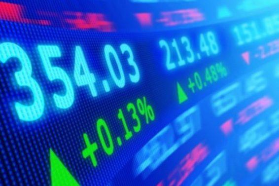 Cijene dionica na Wall Streetu najviše u posljednji mjesec
