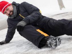 Savjeti za zaštitu od hladnoće, povreda i bolesti uzrokovanih zahlađenjem