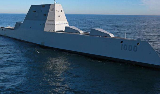 Američki razarači isplovili iz Baltičkog mora 'u pratnji' ruskih ratnih brodova