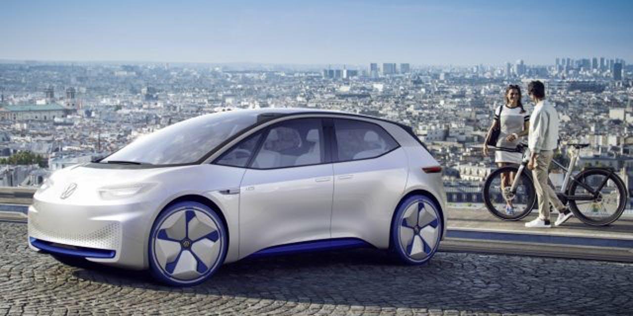 VW i Kina predvode val globalnih ulaganja u električne automobile