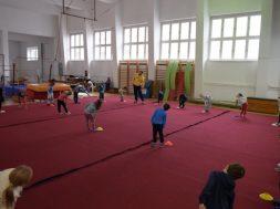 Završena faza projekta razvoja motorike kod predškolske djece