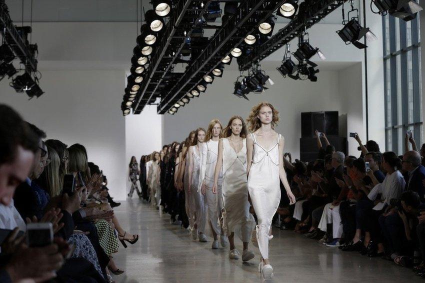 Calvin Klein mijenja nazive kolekcija starog kreativnog direktora
