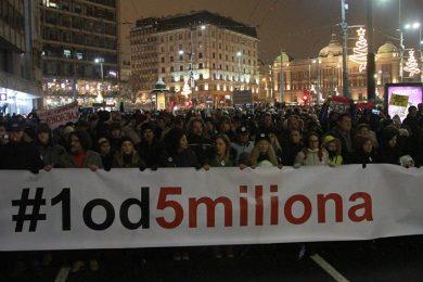 beograd-protest