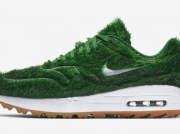 nike-air-max-1-golf-grass-lateral-side