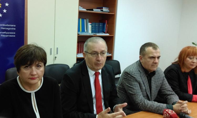 Ombudsmeni otvorili šest predmeta u slučaju Dragičević, među njima i one o ponašanju policije