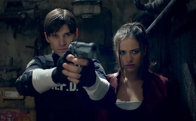 Resident Evil će dobiti seriju na Netflixu?