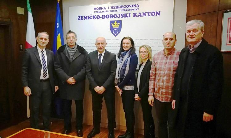 Galijašević: Ulaganje u obrazovanje je ulaganje u budućnost
