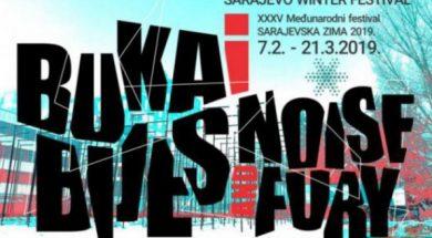 Šarolikim programom na gradskim ulicama danas počinje Sarajevska zima