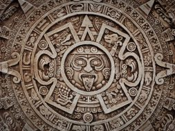 drevne maje horoskop kalendar