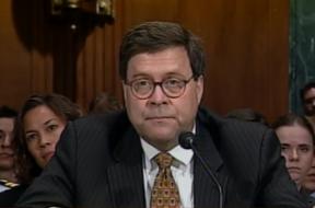 Američki Senat potvrdio Williama Barra za glavnog državnog tužitelja