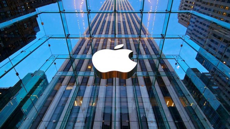 Apple ponovo na vrhu liste kompanija s najvećem tržišnom vrijednošću