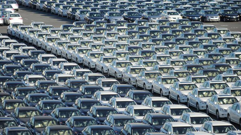 Prodaja automobila u EU zbog pandemije doživjela kolaps, u aprilu pad veći od 70 posto
