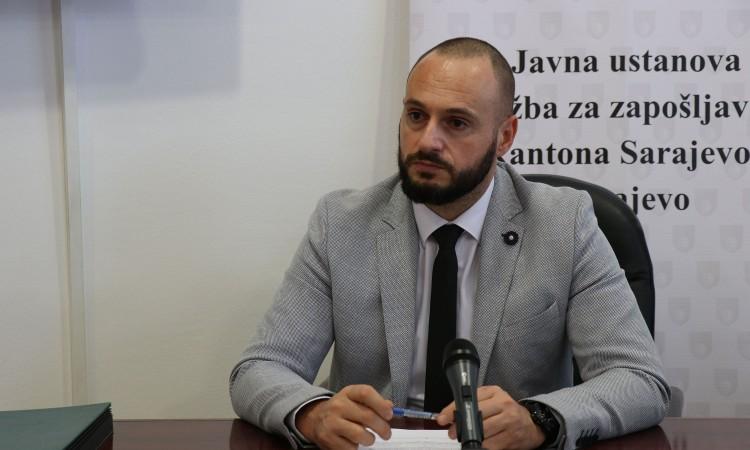 Najavljen javni poziv za prijem 700 pripravnika i 571 nezaposlenu osobu u Kantonu Sarajevo