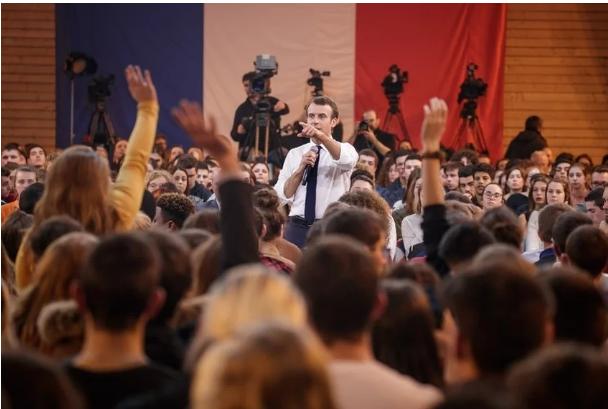 Teataralni potezi i opasne predstave: Diplomatski rat Francuske i Italije uznemirio Evropu