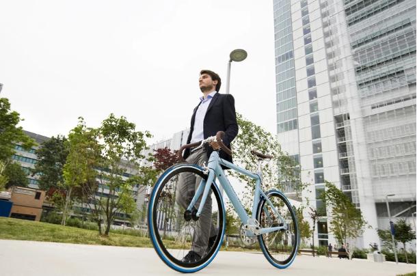 Italijanski grad Bari će plaćati građanima da biciklom dolaze na posao