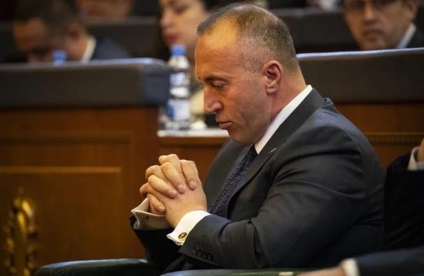 "Haradinaj: Kosovu se ne može nametnuti ""Dodik Republika"""
