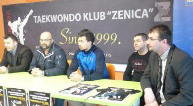 Taekwondo klub Zenica nedjeljnim međunarodnim turnirom obilježava 20. godišnjicu