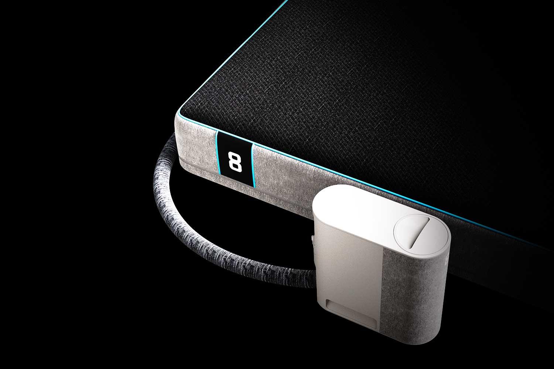 Pametni dušek The Pod prilagođava se temperaturi tijela i može služiti kao budilnik