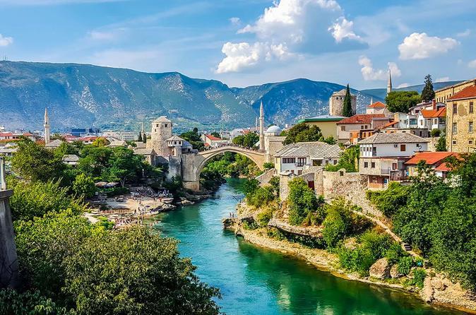 Gradnja Hrvatskog narodnog kazališta prepreka u kandidaturi Mostara za kulturnu prijestolnicu Evrope