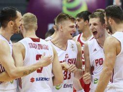 poljska košarkaška reprezentacija