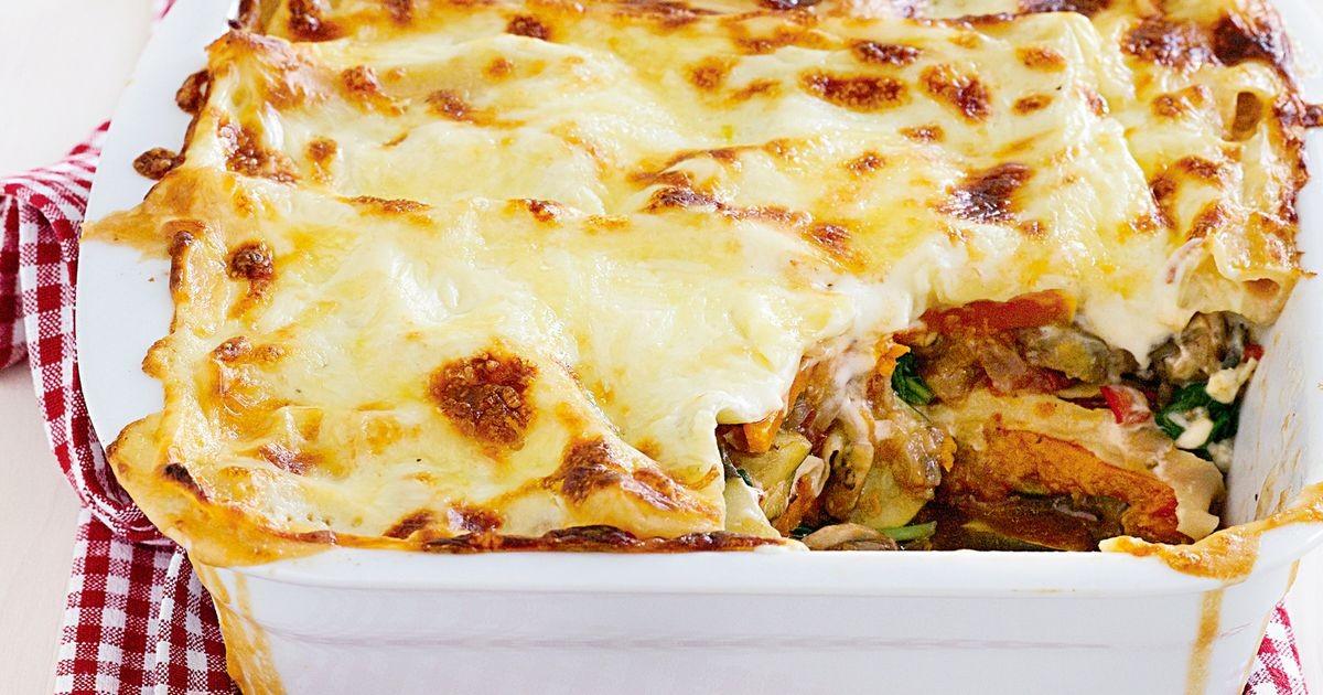 Vegetarijanski recept koji obožavaju skoro svi, posebno u zimskim danima