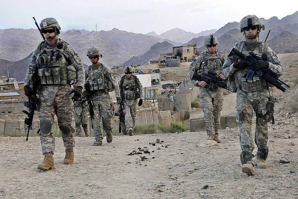 Amerika povlači vojnike iz Afganistana nakon pregovora sa talibanima