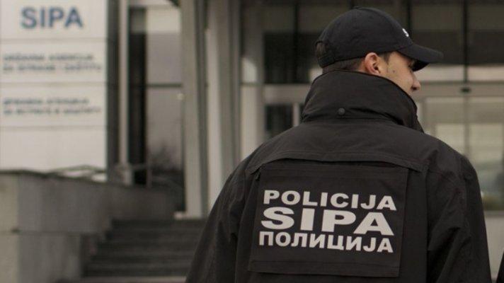 Akcija SIPA-e u Sarajevu: Blokirano više od sedam miliona KM na računima, pretreseni i sefovi