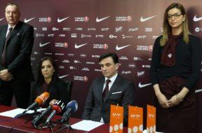 FK Sarajevo ima novog vlasnika