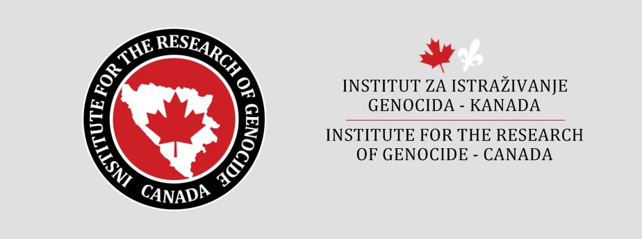 Institut za istraživanje genocida Kanada čestitao Dan Armije Republike BiH