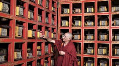 Kina pokrenula najveći projekt zaštite antiknih dokumenata u palati Potala