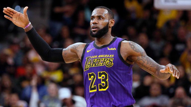 Nuggetsi savladali Lakerse, James prestigao Jordana
