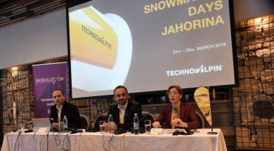 Na Jahorini otvorena manifestacija Snowmakerdays