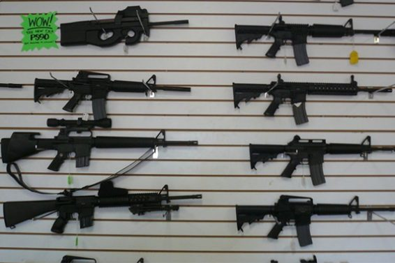 Novi Zeland zabranjuje poluautomatske i jurišne puške