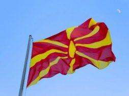 Tri kandidata u izbornoj utrci za predsjednika Sjeverne Makedonije