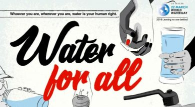 Više od dvije milijarde ljudi širom svijeta živi bez vode