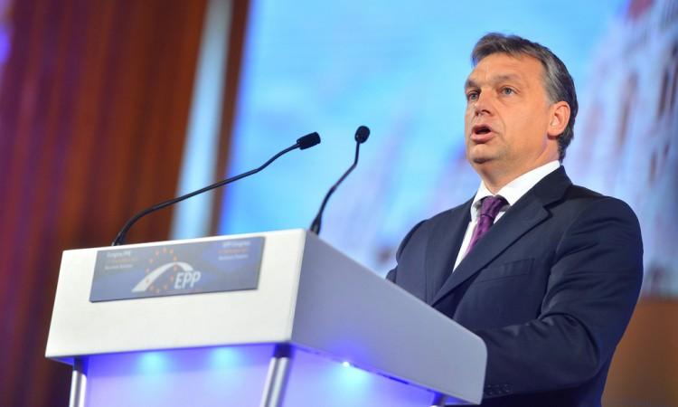 Orban apeluje na evropske konzervativce da ne protjeruju njegovu stranku Fidesz