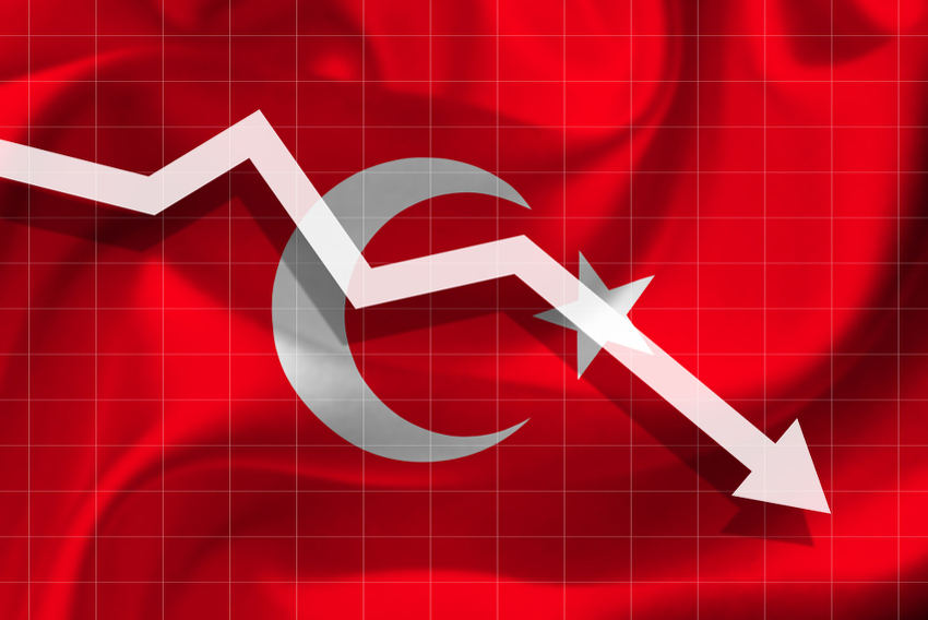 Turska privreda zvanično u recesiji, razlog je trgovinski rat sa SAD-om