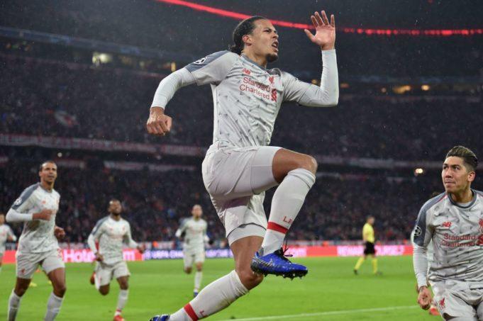 Liverpool i Barcelona u četvrtfinalu Lige prvaka