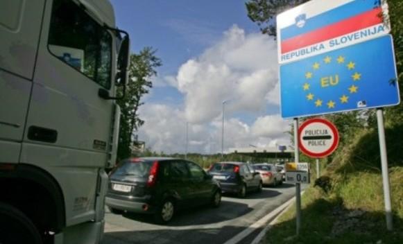 Slovenija ukinula restrikcije za ulazak iz Hrvatske