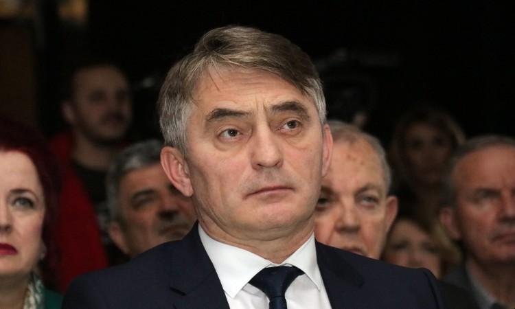 Komšić uputio čestitku povodom Kurban-bajrama