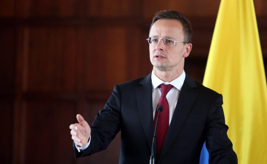 Szijjarto: Srbija zaslužuje čim prije postati članicom Europske unije