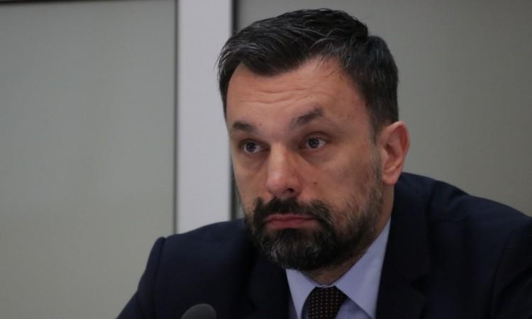 Konaković o novim kadrovima u KS: Nema štele, uhljebljavanje nas ne zanima