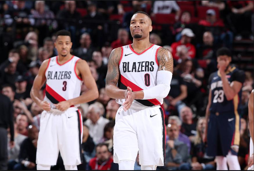 NBA -Portland, Houston, Milwaukee i Boston poveli u serijama prve runde playoffa